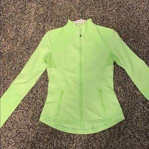 Lululemon Forme Jacket size 6